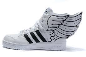 ailes pour converse