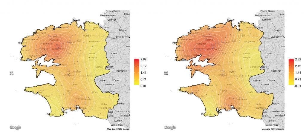 ggmap | Freakonometrics on grand gulch primitive area map, imaginary world map, id map, mx map, ae map,