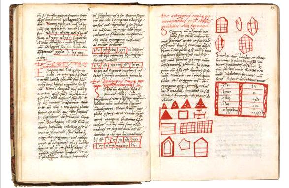 Le premier et le plus célèbre, le Liber abaci, datant de 1202, nous transmet la numération de position.