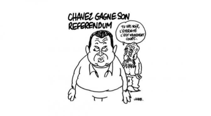 La República frágil, Charlie y los dictadores