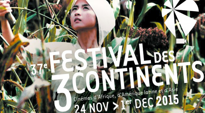 L'IHTP au Festival des 3 continents