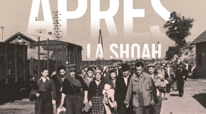 Exposition «Après la Shoah»