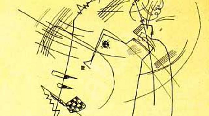 Epistémologie du dessin,  12 février 2016