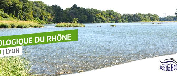 Journée — Restauration écologique du Rhône