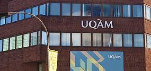 UQAM (Université du Québec à Montréal)