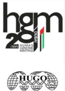 Logo HGM2011/HUGO
