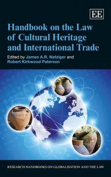 2014_Handbookonthelawofculturalheritage