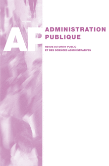 administrationpublique