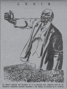 La Batalla, Barcelone, 06/08/1936