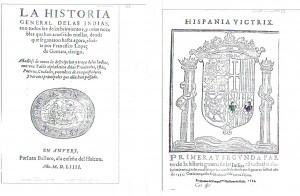 lopez de gomara iconografia Estrella