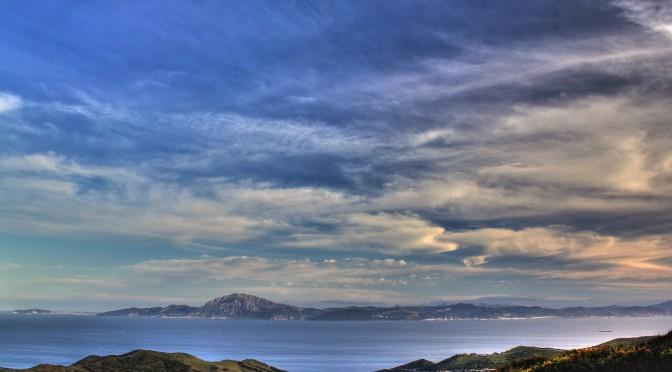 Le détroit de Gibraltar, à la croisée des mers et des continents. Antiquité – Moyen Âge