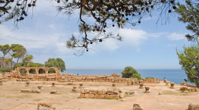 La Passio sanctae Salsae (BHL 7467). Recherches sur une passion tardive d'Afrique du Nord