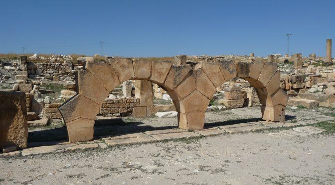 C. Boidin (Nanterre), « De vivants commentaires à toute cette archéologie glacée » : usages d'Apulée et d'Augustin dans les imaginaires modernes de l'Algérie