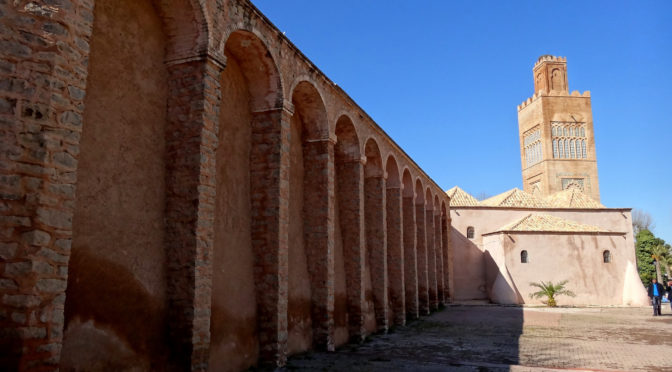 Villes et campagnes dans l'émirat de Tlemcen au Moyen-Âge