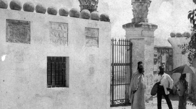 L'archéologie au Maghreb : actualité de la recherche