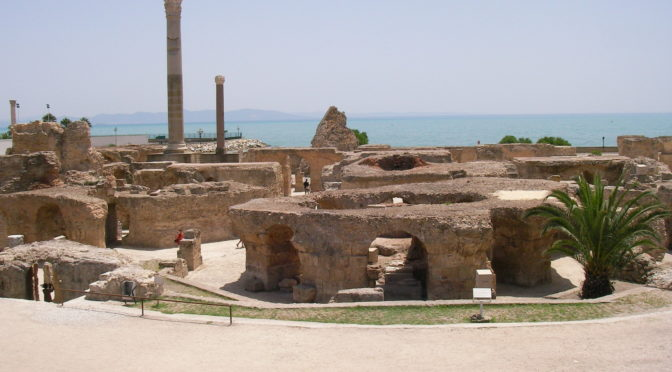 De Carthage à Carthagène