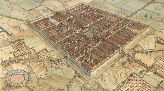 X. Dupuis (Nanterre), L'armée romaine en Afrique : documents nouveaux ou méconnus de Numidie et de Maurétanie césarienne