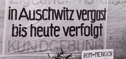 Bild in Auschwitz vergast bis heute verfolgt