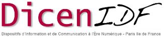 Logo Dicen-idf