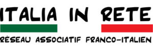 Logo de l'association Italia in Rete