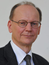 Wolfgang Auhagen, Uni-Halle, Foto Markus-Scholz