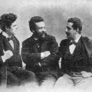 Franchetti, Mascagni, Puccini