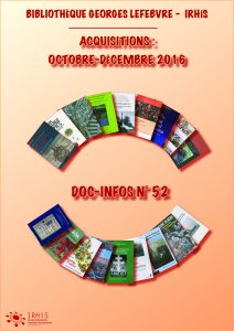 biblio-oct-dec2016