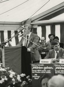 StaL N 1 (Unverzeichneter Teil), 30.04.1980, Helmut Schmidt in Lemgo