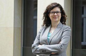 Dr. Lena Krull (Foto: Universität Münster, https://www.uni-muenster.de/Geschichte/histsem/LG-G/Organisation/krull.html)