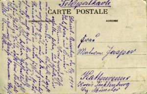 Jasper September 1914