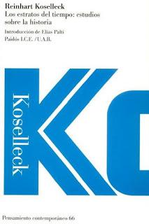 Koselleck - Los estratos del tiempo