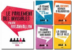 Rosanvallon - Livres