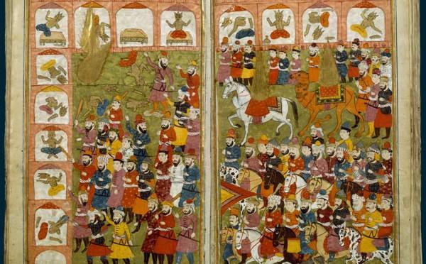 TABLE RONDE – Musulmans au Sahel : Histoires de Jihad