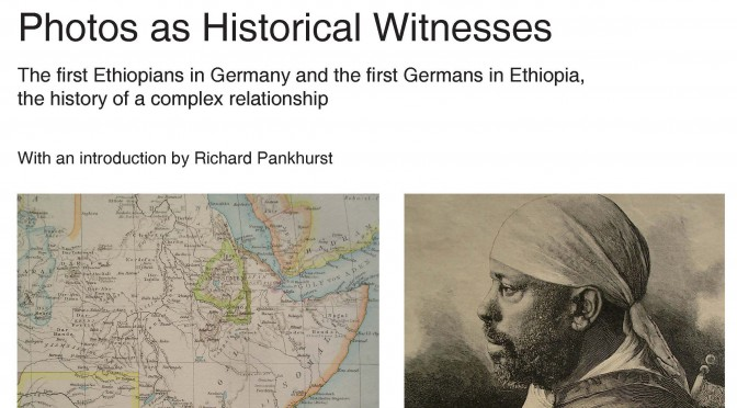 Photos as Historical Witnesses