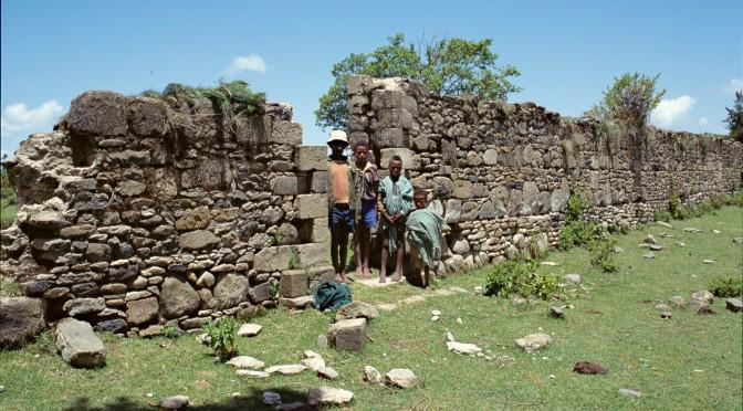 Journée d'Etude Ethiopienne ARESAE & INALCO