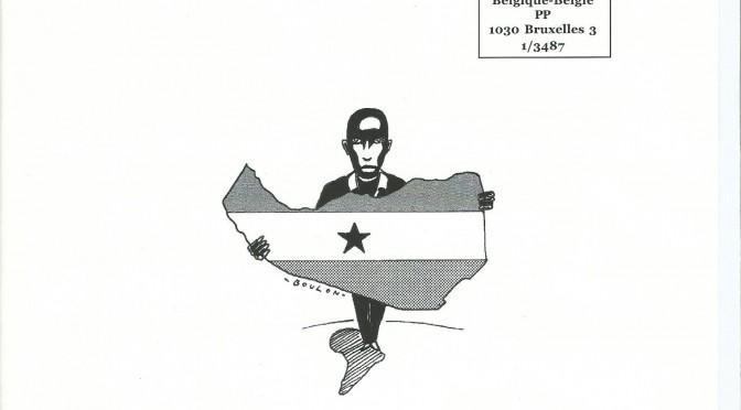 ANTIPODES (2012, mars 2016) consacré au Somaliland