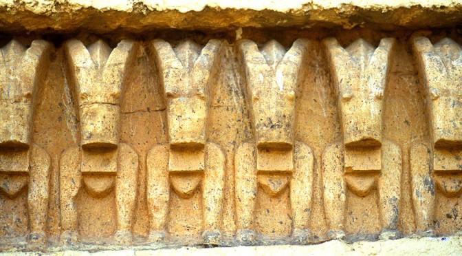 Lieux de culte et transferts culturels en Ethiopie antique