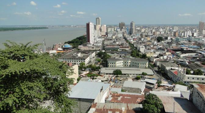 Maestría para el profesorado de Ecuador. Sede Guayaquil
