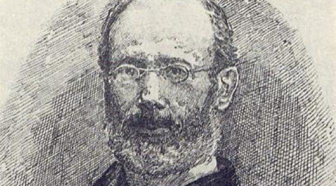 ¿Quién fue Pedro Felipe Monlau y cuál fue su principal aportación a la etimología española?