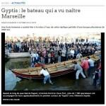 La Provence en ligne - 13 octobre
