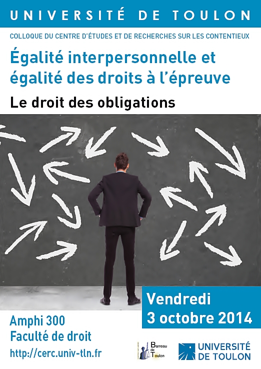 colloque 3 octobre 2014