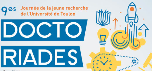 Affiche_9e_doctoriades_université_de_toulon