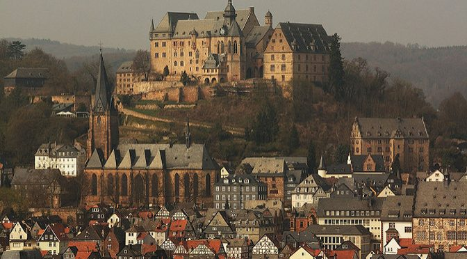 Workshop Marburg 2015: Families in Transmission