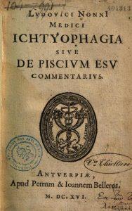 Medici Ichtyophagia
