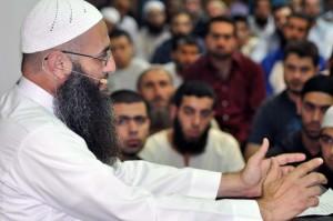 Aḥmad al-Asīr (Photo Saidadays.com)