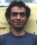 picture of Hicham Achkar