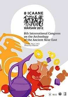 Affiche ICAANE 2012