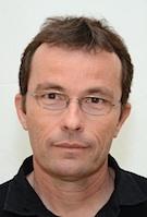 E‰ric Gautier, responsable du stage de langue arabe de lâ€'Ifpo