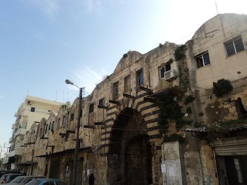 Quartier d'habitat informel d'El Mina : une santé au service des pauvres ? © Alissar Elias, 2012-2013