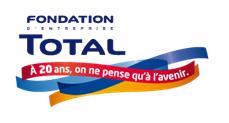 Logo Fondation Total